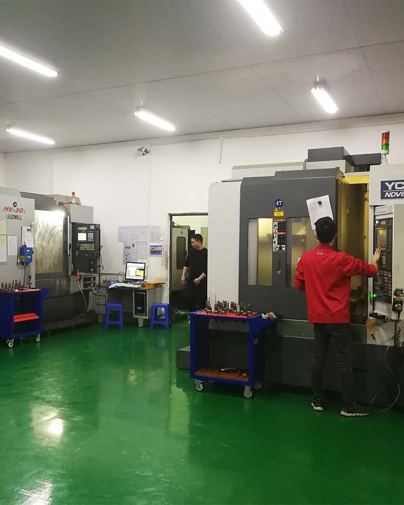Global Tooling Solutions